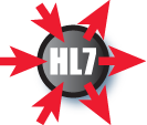 HL7 Integration Icon