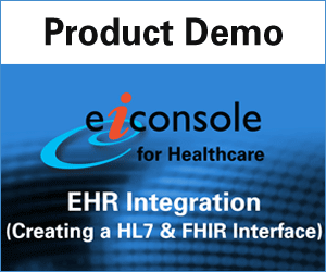 EHR/EMR Integration
