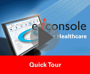 Integration Engine – eiConsole for Healthcare
